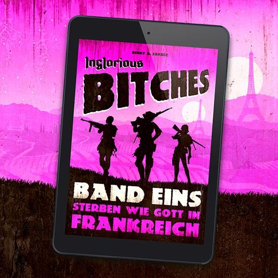 Das neue Ebook von Benjamin Spang